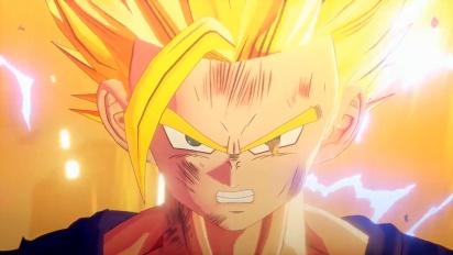 Dragon Ball Z: Kakarot - Cell Saga Trailer