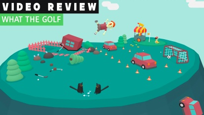 What The Golf? - Review en Vídeo