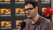 Raúl Rubio - Entrevista Fun & Serious 2019