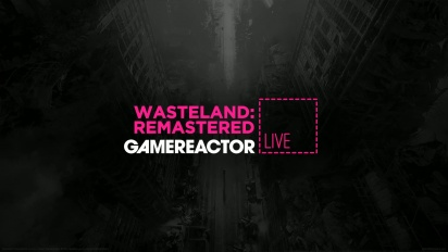 Wasteland Remastered - Replay del Livestream