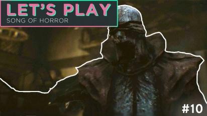 Let's Play Song of Horror - Parte 10 - Inicio del Episodio 4