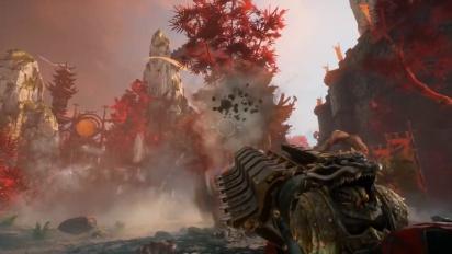 Shadow Warrior 3 - 'Way to Motoko' Full Playthrough