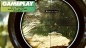 Call of Duty: Black Ops Cold War - Montaje de la Campaña