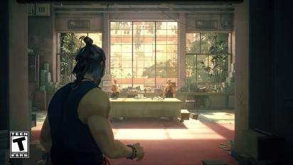 Sifu - Release Date Trailer