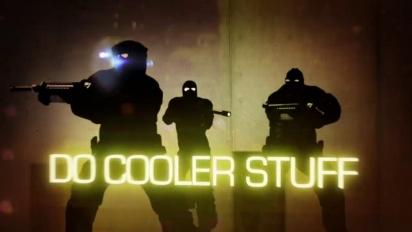 Bulletstorm - Pre Order Trailer