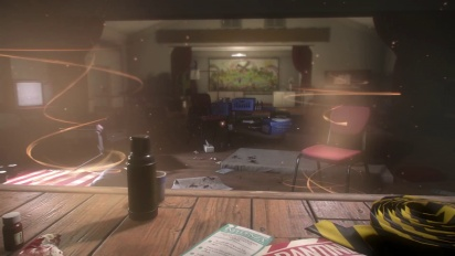 Everybody's Gone to the Rapture - Trailer