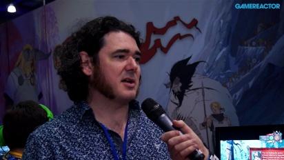 The Banner Saga 2 - Entrevista a John Watson
