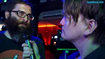 Cuphead - Entrevista a Jared Moldenhauer