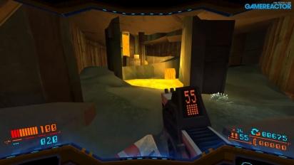 Strafe - Presentación del gameplay