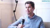 PlayStation 4 Pro - Entrevista a Michael Denny