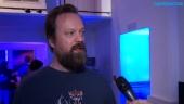 Horizon: Zero Dawn - Entrevista a Jan-Bart van Beek