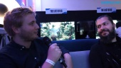 Uncharted 4: A Thief's End - Entrevista a Arne Meyer
