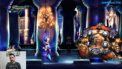 Odin Sphere: Leifthrasir - Replay del Livestream