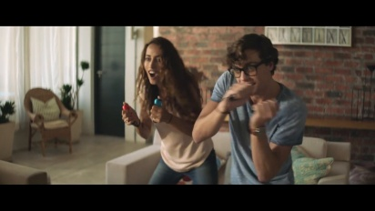 Nintendo Switch - Anuncio español oficial