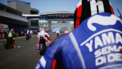 MotoGP 18 - Launch Trailer