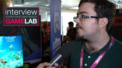 Windfolk - Entrevista a Alejandro Dupuy