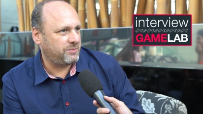 Quantic Dream - Entrevista a David Cage
