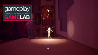 Relight - Gameplay Gamelab 19