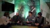 Final Fantasy VII: Remake - Entrevista con Yoshinori Kitase y Naoki Hamaguchi