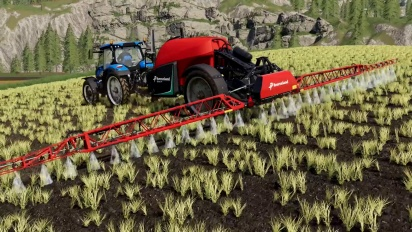 Farming Simulator 19 - Kverneland & Vicon Equipment Pack Teaser