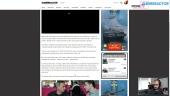 GRTV News - Michel Ancel se retira de los videojuegos para irse a vivir al campo