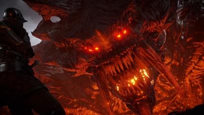 Demon's Souls - ¿Qué pasa si derrotas a la Vanguardia en PlayStation 5?