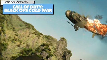 Call of Duty: Black Ops Cold War - Review en Vídeo