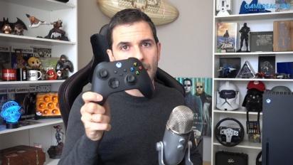 Estreno de Xbox Series X en directo: Gears, Valhalla y un pelín de Falconeer