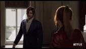 Resident Evil: Infinite Darkness - Character Trailer