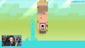 Fez para Nintendo Switch - La primera hora y media en español