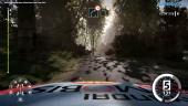 WRC 10 - Rally de Croacia - Gameplay a 1440p