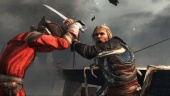Assassin's Creed IV: Black Flag - tráiler español Edward Kenway Elige su Camino