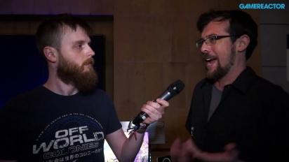 Adult Swim Games - Entrevista sobre el catálogo para el E3