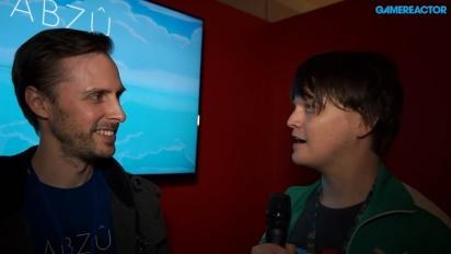 Abzû - Entrevista a Matt Nava
