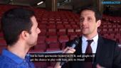 Pro Evolution Soccer 2017 - Entrevista Leyendas PES 2017: Belletti