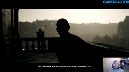 Hitman - Replay del Livestream