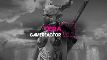 Tera - Replay del Livestream en PS4