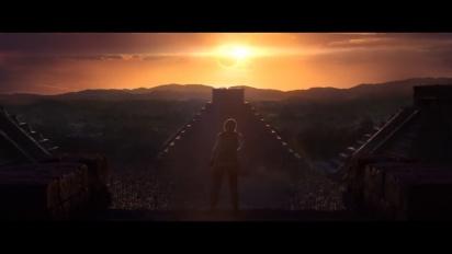 Shadow of the Tomb Raider: Tráiler español El fin del principio