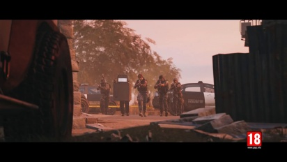 Rainbow Six: Siege - Free Weekend 15-19 November
