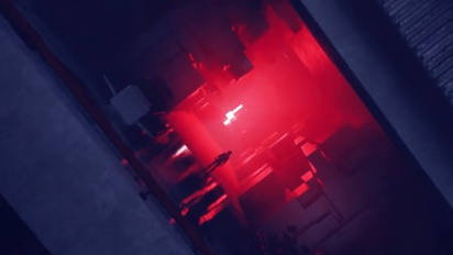 Control - Launch Trailer
