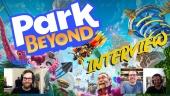 Park Beyond - Entrevista Gamescom