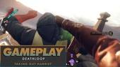 Deathloop - Gameplay: Aniquilando a Harriet