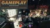 Gameplay Deathloop - Explorando Karl's Bay