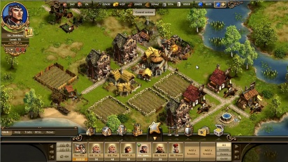 The Settlers Online - 20 Years of Video Game History