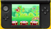 Kirby: Triple Deluxe - Oh Dedede, you're so dashing Trailer