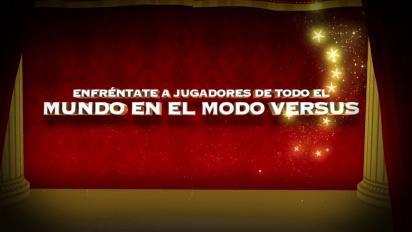 Theatrhythm Final Fantasy: Curtain Call - tráiler de lanzamiento español