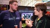 Mayan Death Robots - Entrevista a Karel Crombecq
