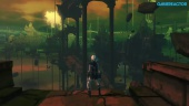 Gravity Rush 2 - Vídeo avance