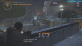 The Division Beta - Gameplay Dark Zone de Gamereactor Plays