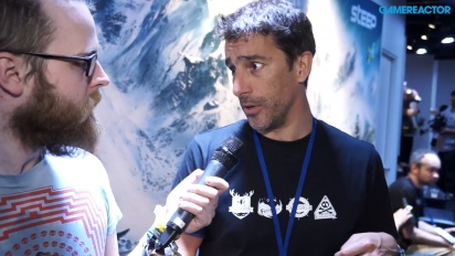 Steep - Entrevista a Igor Manceau